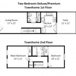 French Colony 2 Bedroom Premium