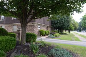 Park Place Apartments Huntington Wv