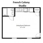 French Colony Studio