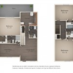 Park Place Designer Series 3 Bedroom