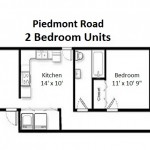 Piedmont Premium Two Bedroom